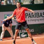 Marius Copil a coborât şase locuri în clasamentul ATP