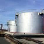 O companie petrolieră investește peste 17 mil. euro la Arad