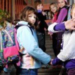 Elevii şi preşcolarii vor intra de vineri în vacanţă