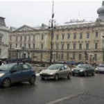 Mai mulţi şoferi din Arad au protestat în trafic faţă de Guvern