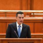 Moţiunea de cenzură împotriva Guvernului Grindeanu a fost respinsă