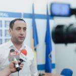 """Lucian Riviş-Tipei acuză PSD: """"Sunt mai preocupaţi de scandal decât de construcţie"""""""