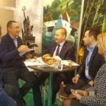 """Falcă, după întâlnirea cu Ponta: """"Nu am discutat teme politice"""""""
