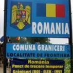 Puncte de trecere a frontierei temporare, la granița cu Ungaria