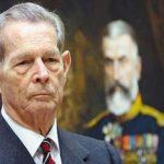 20 de ani de la revenirea Regelui Mihai I în România