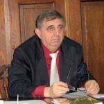 A murit Sabin Mariș, fost prim-procuror