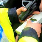 Zece șoferi sub influența alcoolului, prinși de polițiști