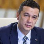 """Premierul Sorin Grindeanu: """"Nu îmi dau demisia"""""""