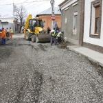 Lista străzilor propuse pentru modernizare prin PNDL