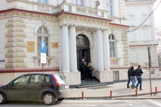 Ziua Porților Deschise la Tribunalul și Judecătoria Arad