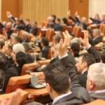 """Gafă în Parlament: Oltenia, """"o regiune din nord-vestul României"""""""