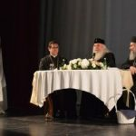 Mitropolitul Ioan al Banatului a conferențiat la Arad