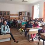 DGASPC Arad: Acțiuni de prevenire a delincvenței juvenile în școlile din mediul rural