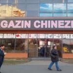 Magazin chinezesc din Arad, închis de ANAF