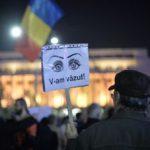 """Alianţa Politică Strada, formaţiunea """"născută"""" din protestatari"""
