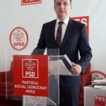 """UPDATE Beniamin Vărcuş: """"Falcă va rămâne în istorie ca ultim baron PDL aflat în jilţ"""""""