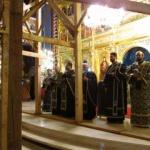 Canonul cel Mare în Arhiepiscopia Aradului