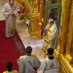 Duminica Ortodoxiei, sărbătorită de arădeni