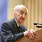 Politicianul și scriitorul Mircea Ionescu-Quintus, la 100 de ani
