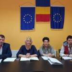 """Claudia Boghicevici: """"Avem președinte nou la PNL Frumușeni, motivat să performeze politic"""""""