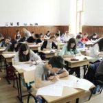 Bacalaureat 2018. Promovabilitatea după contestații a crescut în județul Arad
