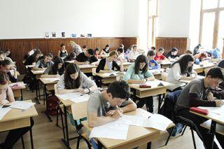Bacalaureatul de toamnă. Promovabilitatea în Arad – 27,85%