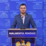 """Glad Varga: """"Dezinteres total din partea Ministerului Transporturilor față de Aeroportul Arad"""""""