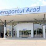 Încă un demers pentru reluarea curselor pe Aeroportul Arad