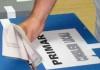 Alegeri locale. Prezența la vot la ora 21.00, în județul Arad – 45,08%