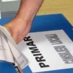 Proiect PNL. Alegerea primarilor în două tururi de scrutin