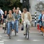 Lege promulgată. 3 iunie – Ziua naţională a bicicletei