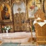 Prinși la furat într-o biserică din Arad