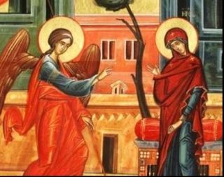 Buna Vestire, una dintre marile sărbători creștine închinate Maicii Domnului