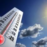 Anul 2019, cel mai călduros de când se fac măsurători în România