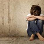 Copil de 9 ani, violat de propriul tată
