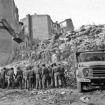 40 de ani de la cutremurul din 4 martie 1977