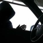Autoturism furat cu motostivuitorul de pe o stradă din Semlac