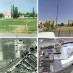 Un deputat cere lămuriri despre stadioanele demolate din Arad