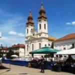 Proiect de hotărâre pentru a nu fi desființată Piața Catedralei