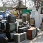 Campanie de colectare a deșeurilor electrice și electrocasnice, în municipiul Arad