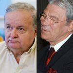 Emeric Ienei şi Cristian Ţopescu, decoraţi cu Ordinul Naţional Steaua României