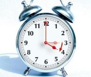 Cetăţenii europeni nu mai doresc schimbarea orei