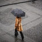 Informare meteo. Precipitații, vânt și brumă, în toată țara