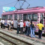 Modificări la circulația tramvaielor în municipiul Arad