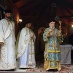 Sfântul Mare Mc. Gheorghe, ocrotitorul Mănăstirii Feredeu din Deal