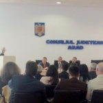 Firme din Top 100 mondial, la Forumul Economic Internațional de la Arad