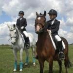 Sportivii de la Pony Club au început sezonul competițional la Bekescsaba