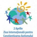 Ziua Internațională a Conştientizării Autismului, marcată la Arad