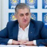 Eusebiu Pistru, contracandidatul lui Falcă la șefia PNL Arad