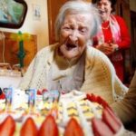 Emma Morano, cea mai bătrână persoană din lume, a murit la vârsta de 117 ani